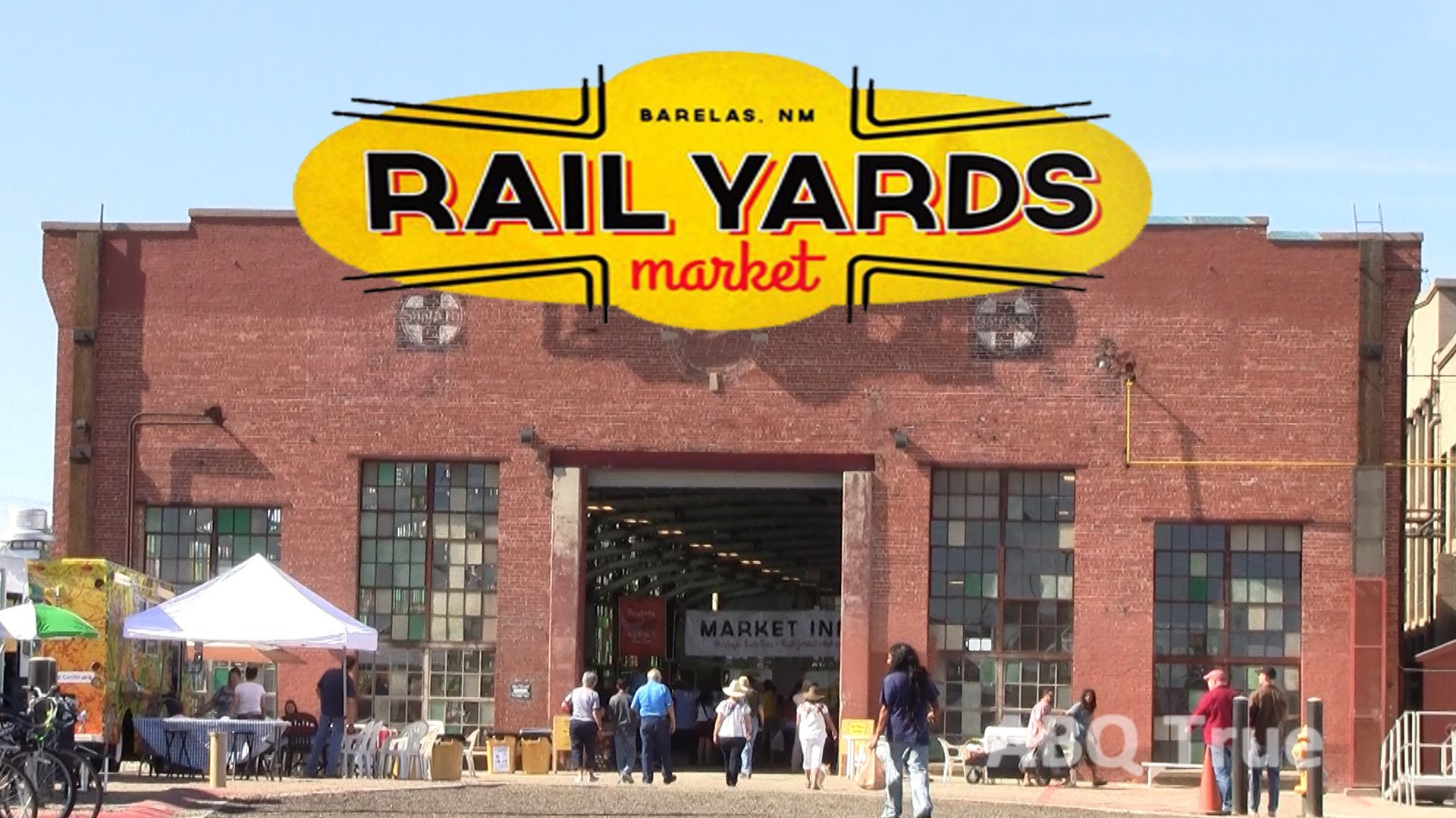 Rail Yards Farmers Market